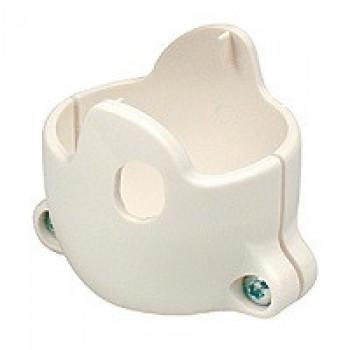 Разъемная защитная оболочка с фиксатором для термостатической головки R470 R455CY001