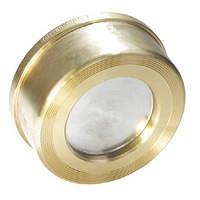 Обратный клапан пружинный межфланцевый, R60W, Giacomini, Ду65 R60WY006