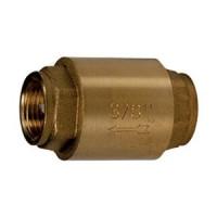 Обратный клапан пружинный R60, Giacomini, Ду10 R60Y032