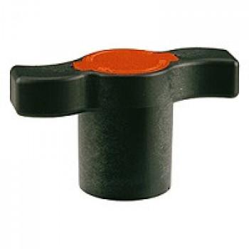 Пластмассовая удлиненная рукоятка для шаровых клапанов 1 1/2-2 R749FY003