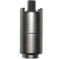 Удлинитель штока для крана Ду 100 GiacominiR749TX005