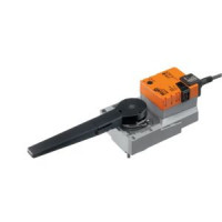 Электропривод SR..-5 для дисковых затворов (20 Hm), Belimo SR24A-5