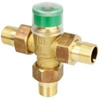 Термостатический смесительный клапан, TM200, Honeywell, Ду20 TM200-3/4 A