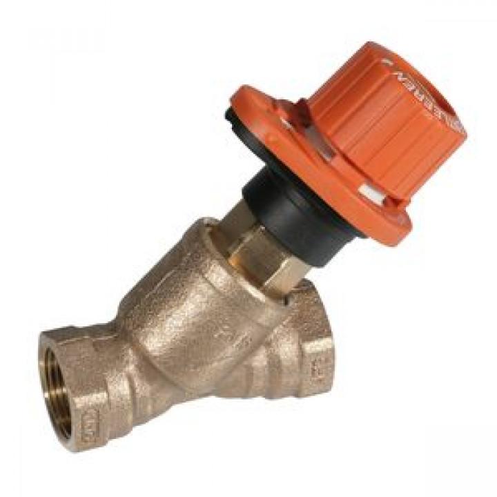 Балансировочный клапан р/р для ГВС Alwa-Kombi-4, Honeywell, Ду25 V1810Y0025