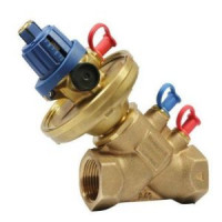 Регулятор перепада давления Kombi-Auto (V5001PY) резьбовой, Honeywell, Ду40 V5001PY2040