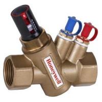 Балансировочный клапан р/р Kombi-VX, Honeywell, Ду20 V5003FY10200609
