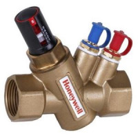 Балансировочный клапан р/р Kombi-VX, Honeywell, Ду20 V5003FY10200825