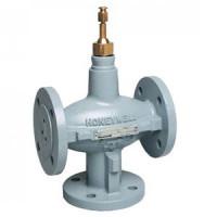 Клапан регулирующий трехходовый линейный V5329C/V5015A, Honeywell, 6 бар V5015A1177