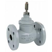 Клапан регулирующий двухходовый линейный V5016A, Honeywell, 16 бар V5016A1127