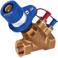 Балансировочный клапан р/р Kombi-2-plus (V5032B), Honeywell, Ду20 V5032Y0020B