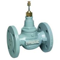 Клапан регулирующий двухходовый линейный V5328A, Honeywell, 16 бар V5328A1054