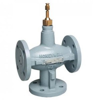 Клапан регулирующий трехходовый линейный V5329C/V5015A, Honeywell, 6 бар V5329C1067
