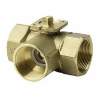 Клапан регулирующий VBI61.., Siemens, Ду25, 16 бар VBI61.25-10