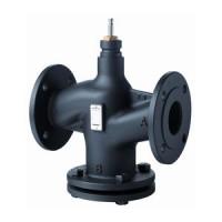 Клапан регулирующий VVF43, Siemens, Ду250, 16 бар VVF43.250-630K