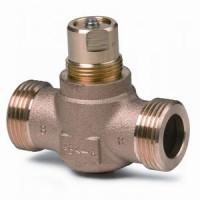 Клапан регулирующий двухходовой VVG549, Siemens, 16 бар VVG549.15-2.5
