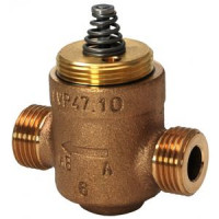 Клапан регулирующий VVP47, Siemens, 16 бар VVP47.10-0.25