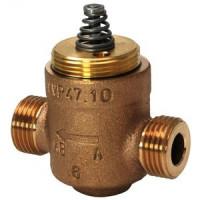 Клапан регулирующий VVP47, Siemens, 16 бар VVP47.10-0.63