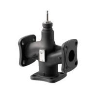 Клапан регулирующий VXF42/32, Siemens, Ду80 VXF42.80-100