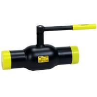 Кран шаровой сталь Ballomax КШТ 60.112 Ду 20 Ру40 п/привар полнопроходной BROENКШТ 60.112.020