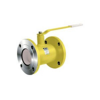 Кран шаровой сталь газ КШ.Ц.Ф Ду 100 Ру16 фл LDКШ.Ц.Ф.GAS.100/080.016.Н/П.02