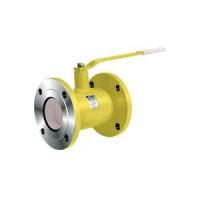 Кран шаровой сталь газ КШ.Ц.Ф Ду 150 Ру16 фл LDКШ.Ц.Ф.GAS.150/125.016.Н/П.02