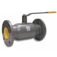 Шаровой стальной кран фланец/фланец Energy полнопроходной, с рукояткой, LD, Ду65, 16 бар КШЦФ Energy 065.016.03п/п
