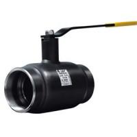 Шаровой стальной кран для газа резьба/резьба, с рукояткой, LD, Ду80, 25 бар КШ.Ц.М.080/065.025.Н/П.02