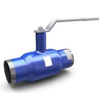 Шаровой стальной кран сварка/сварка Energy, с рукояткой, LD, Ду40, 40 бар КШЦП Energy 040.040.03