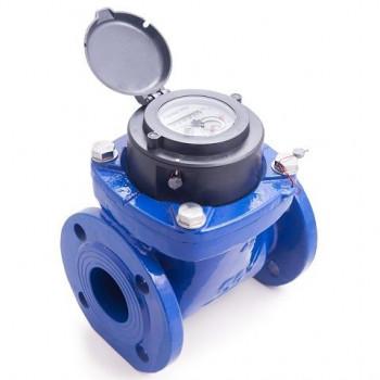 Счетчик воды Пульсар турбинный Ду50 IP68 Н00002880