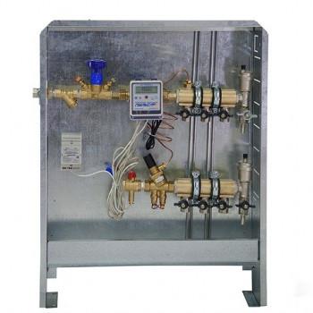 Счетчик воды Пульсар ультразвуковой Ду50 Tmax=150°C с выходом M-BUS Н00012579