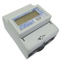 Электросчетчик однофазный многотарифный исп.04 220В; 100A; RS485 Н00012986