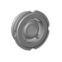 Обратный клапан пружинный межфланцевый, тип CA6460, Tecofi, Ду80 СA6460-0080