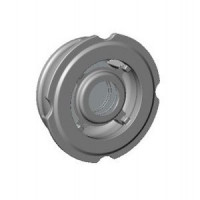 Обратный клапан пружинный межфланцевый, тип CA6460, Tecofi, Ду100 СA6460-0100