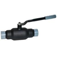 Кран шаровой сталь 11с67п Ду 50 Ру40 п/привар полнопроходной TitanЦП.00.1.040.050